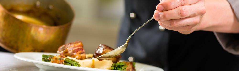 Catering tromsø